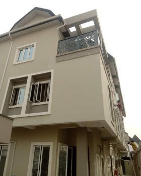 New 2 Bedroom Apartment, Osapa, Lekki, Lagos, Flat for Rent