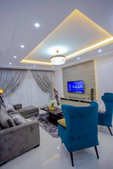 Luxurious and Tastefully Furnished 3 Bedroom Apartment, Cadogan Estate, Agungi, Lekki, Lagos, Flat Short Let