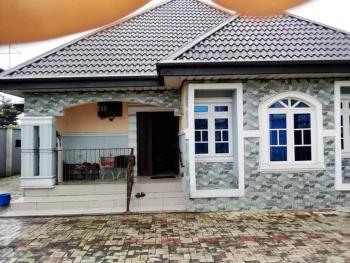 Luxury 3 Bedroom Bungalow, Ada George, Port Harcourt, Rivers, Detached Bungalow for Sale