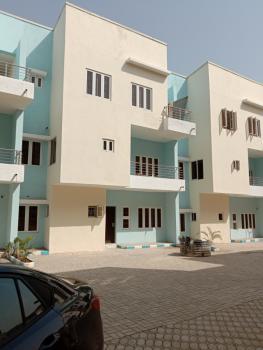 Luxurious  Brand New Six Bedroom Terraced Duplex, Wuye, Abuja, Terraced Duplex for Sale