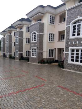 Newly Built and Well Finished 5 Units of 5 Bedrooms Terraced Duplex, Wuse 2, Abuja, Terraced Duplex for Rent