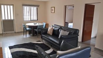 2 Bedroom Apartment, Adeniyi Jones, Ikeja, Lagos, Flat Short Let