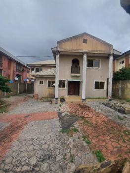 Well Built 6 Bedroom Detached Duplex, Ojodu Berger, Ojodu, Lagos, Detached Duplex for Sale