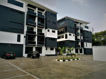 Newly Built, 3 Bedroom Luxury Maisonette, Shonibare Estate, Maryland, Lagos, Flat for Rent