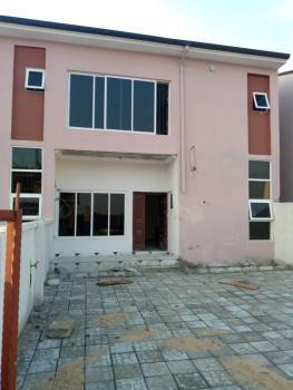 Executive Four Bedroom Terraced Duplex, Golf Estate, Port Harcourt, Rivers, Terraced Duplex for Sale