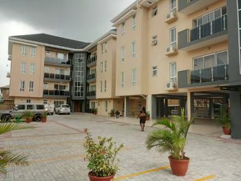 3 Bedrooms Apartment with Bq and Swimming Pool, Admiralty Way, Lekki Phase 1, Lekki, Lagos, Block of Flats for Sale