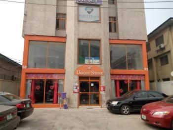 120sqm2 Open Plan Office Space, Allen, Ikeja, Lagos, Office Space for Rent