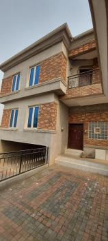 Newly Built 4 Bedroom Duplex with Swimming Pool, Magodo Phase 2, Gra, Magodo, Lagos, Semi-detached Duplex for Sale