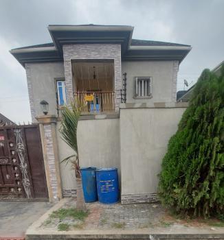 Neatly Used Modern 5  Bedroom Duplex Plus a Bq, Magodo Phase 2, Gra, Magodo, Lagos, Detached Duplex for Sale