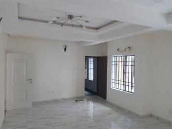 Luxury 3 Bedroom Flat 24 Hours of Light Upstairs Brand New, Osapa London, Osapa, Lekki, Lagos, Flat for Rent