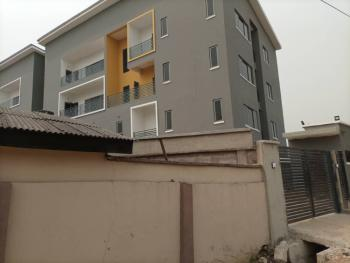 Newly Built Luxury 3 Bedroom Apartment, Atunrase Estate, Gbagada, Lagos, Flat for Sale