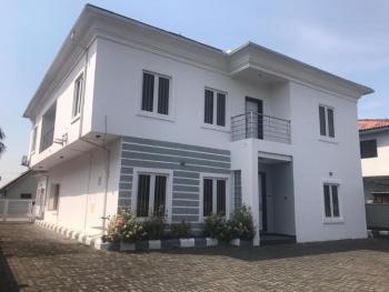 4 Bedroom Fully Detached Duplex with 2 Room Bq, Crown Estate, Sangotedo, Ajah, Lagos, Detached Duplex for Rent