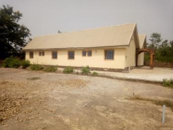 Block of Flats, Along Osun State University, Ikire, Irewole, Osun, Hostel for Sale