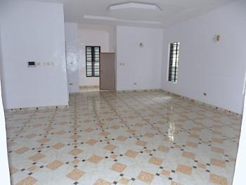 New House Clean Spacious Gated Estate 5 Bedroom Fully Detached Duplex, Chevron, Lekki, Lagos, Detached Duplex for Sale