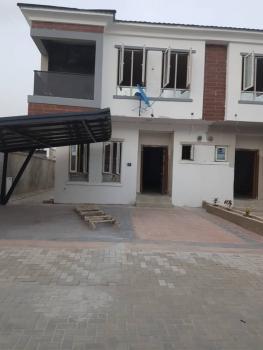 3 Bedroom Semi Detached Duplex with Bq, Oniru, Victoria Island (vi), Lagos, Semi-detached Duplex for Rent