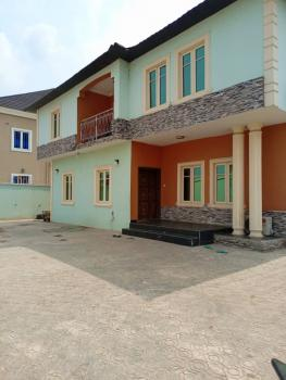 Executive 3 Bedroom Flat, Road 5, Opic, Isheri North, Lagos, Flat for Rent