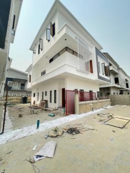 Luxury 5 Bedroom Fully Detached Duplex with a Penthouse, Ikate, Ikate Elegushi, Lekki, Lagos, Detached Duplex for Sale