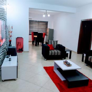 Nicely Furnished 3 Bedroom Apartment, Ikate, Lekki, Lagos, Flat Short Let