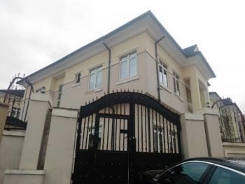 4 Bedroom Duplex, Magodo Phase 2, Gra, Magodo, Lagos, Detached Duplex for Sale