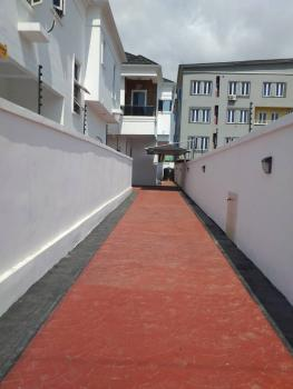 a  Newly Built 4 Bedroom Fully Detached Duplex with Bq, Oral Estate, Ikota, Lekki, Lagos, Detached Duplex for Sale