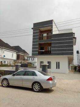 5bedrooms Fully Detached with a Bq, S/pool, Ikota, Lekki, Lagos, Detached Duplex for Sale