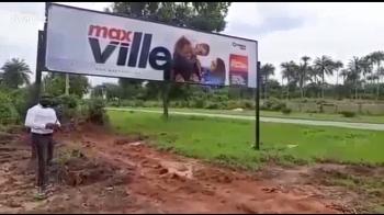 Lands, Max Ville, Umuokpa Egbelu Obube Owerri North Lga, Airport Road, Owerri North, Imo, Residential Land for Sale