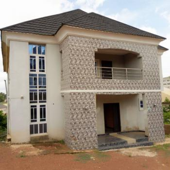 5 Bedroom Duplex in an Excellent and Serene Environment, Paradise City Layout, Gra, Enugu, Enugu, Detached Duplex for Sale