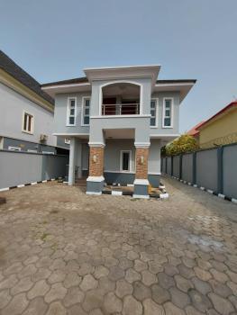 5 Bedroom Detached Duplex in Magodo 2, Magodo Gra Phase 2, Gra, Magodo, Lagos, Detached Duplex for Rent