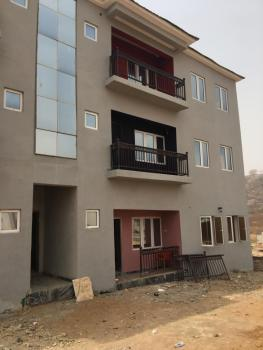 Brand New and Tastefully Finished 3 Bedroom Flat in an Estate, Behind Papals Ground, Opposite Kubwa Federal Housing Junction, Karsana North, Karsana, Abuja, Flat for Sale
