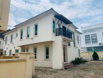 Rear Unit 5 Bedroom Duplex with 2 Rooms Bq on 520sqm, Pinnock Beach Estate, Jakande, Lekki, Lagos, Detached Duplex for Sale