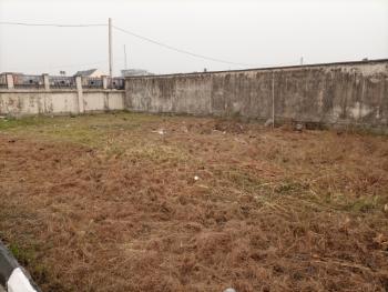 Prime 600sqm Land, Off Eko Street, Parkview, Ikoyi, Lagos, Residential Land for Sale