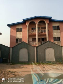 6 No 3 Bedroom Flats, Vacant., Ajao Estate, Isolo, Lagos, Block of Flats for Sale
