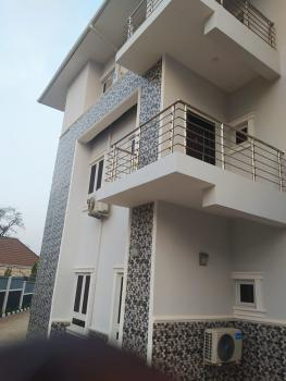 Nice and Clean 2 Bedroom Flat in a Secured and Clean Location, Durumi, Abuja, Flat for Rent