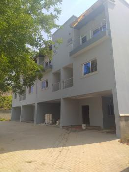 Neat and Beautiful 4 Bedroom Terraced Duplex, Life Camp, Abuja, Terraced Duplex for Rent