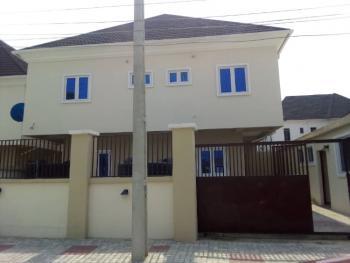 4 Bedrooms Semi-detached Duplex with a Private Compound and Gate, Oral Estate, Lekki, Lagos, Semi-detached Duplex for Sale