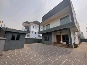 Luxury 4 Bedroom Detached House, Ikeja Gra, Ikeja, Lagos, House for Sale