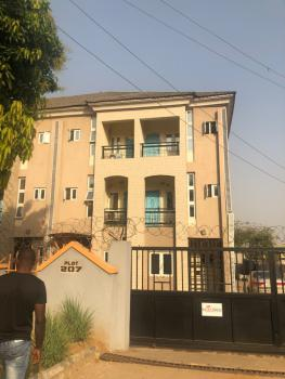 a 4 Bedroom Terrace Duplex with a Room Bq, Citec Villa 4th Avenue, Gwarinpa, Abuja, Terraced Duplex for Rent