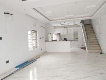Newly Built Luxury 4 Bedroom Duplex, Phase 1, Gra, Magodo, Lagos, House for Sale