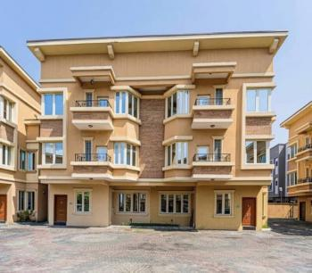 4 Bedroom Semi Detached House, Oniru, Victoria Island (vi), Lagos, House for Sale