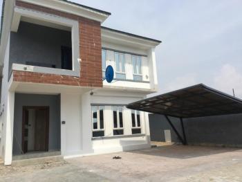 4 Bedroom Houses, Ikate, Lekki Phase 1, Lekki, Lagos, Detached Duplex for Rent