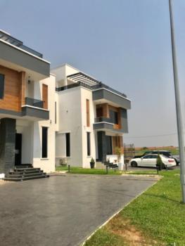 Super Fantastic 6 Bedroom Duplex with Bq, Greek Estate, Ikate, Lekki, Lagos, Detached Duplex for Sale