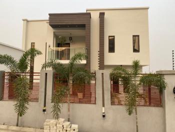 Luxury 2bedroom Duplex, Ikorodu, Lagos, Semi-detached Duplex for Rent