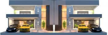 4 Bedroom Semi-detached Duplex- Superb Hot Deal, Off Jedo Estate Road After Liverpool Estate Airport Road, Lugbe District, Abuja, Detached Duplex for Sale