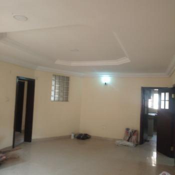 Spacious 3 Bedroom Upstairs on Interlocked Road, Harmony Estate Langbasa Road, Ado, Ajah, Lagos, Flat for Rent