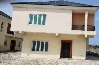 5 Bedroom Fully Detached with Bq, New Horizon 2, By Meadow Hall School Road, Ikate Elegushi, Lekki, Lagos, Detached Duplex for Sale