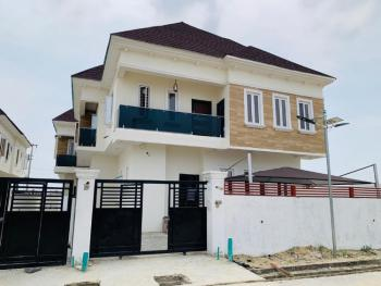 Tastefully 4 Bedroom Semi Detached Duplex, Vgc, Lekki, Lagos, Semi-detached Duplex for Sale