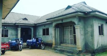 Water Factory Seating on 1 Plot of Land with Deed, Off Eneka/igwuruta Airport Road, Eneka, Port Harcourt, Rivers, Factory for Sale