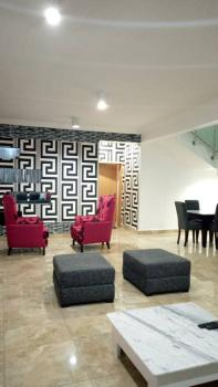 Executive 4 Bedroom Duplex Service Apartment, Golf Estate Off Peter Odili Road, Port Harcourt, Rivers, Terraced Duplex Short Let