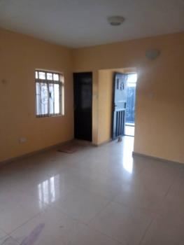 Clean 3 Bedroom, Opposite Total Filling Station, Ado, Ajah, Lagos, Flat for Rent