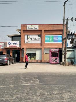 Nice Well Maintained Office Space, Along Adeniyi Jones Road,, Adeniyi Jones, Ikeja, Lagos, Office Space for Rent